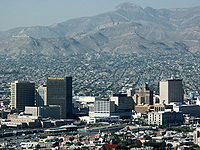 El Paso, Texas cash advance